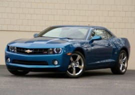 Chevrolet Camaro bad ignition switch. Cars recalled. Call Graves Mclain Law Firm in Tulsa OK for help.