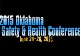 oklahoma safety and health conference 2015, tulsa personal injury lawyers, car accident law firm broken arrow