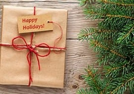 happy holidays, tulsa car accident lawyers, oklahoma personal injury law firm, tulsa injury attorneys