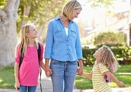 tulsa pedestrian accident lawyers, walk to school day, school safety, pedestrian safety, tulsa pedestrian accident law firm, oklahoma pedestrian accident lawyers, tulsa injury lawyers