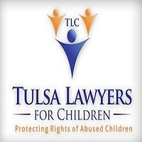 Chad McLain of Graves McLain Tulsa Personal Injury Law Firm named President of Tulsa Lawyers for Children.