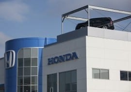 honda motors recall, product liability lawyers tulsa, oklahoma personal injury law firm, defective products