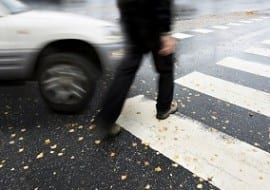 Tulsa pedestrian accident lawyers, oklahoma auto accident law firm, tulsa personal injury law firm, pedestrian safety