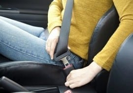 Teen driver safety, tulsa auto accident lawyers, oklahoma car accident law firm, driver safety, seat belts save lives