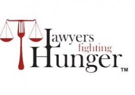 lawyers fighting hunger, tulsa personal injury lawyers, thanksgiving food drive, community service