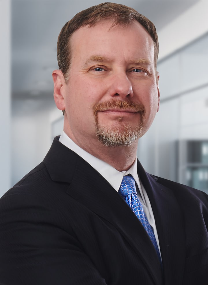 Dan. B. Graves, Partner/Attorney at Graves McLain, PLLC, a top-rated Tulsa, Oklahoma law firm with extensive experience in serious injury claims.