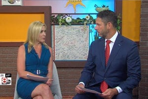 Chad McLain on Good Day Tulsa 6/13/19