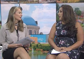 Attorney Rachel Gusman on Good Day Tulsa